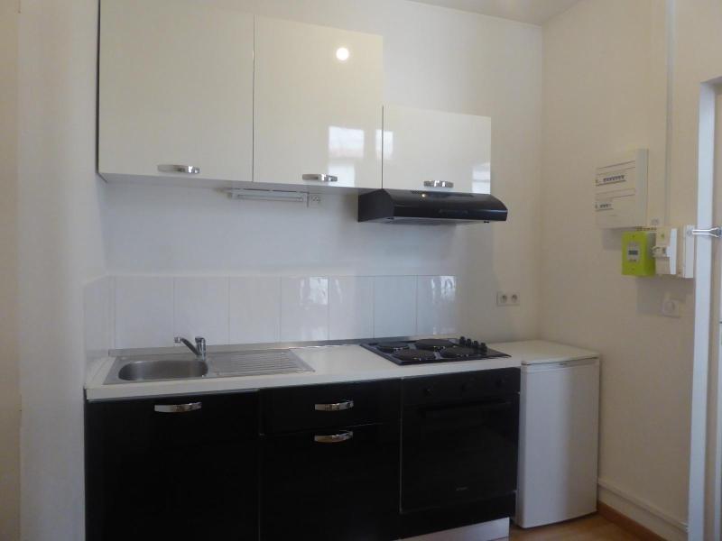 Location appartement Dijon 354€ CC - Photo 1