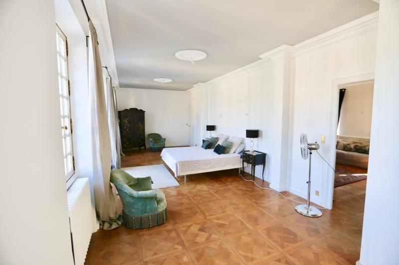 Vente de prestige appartement Aix les bains 996000€ - Photo 8