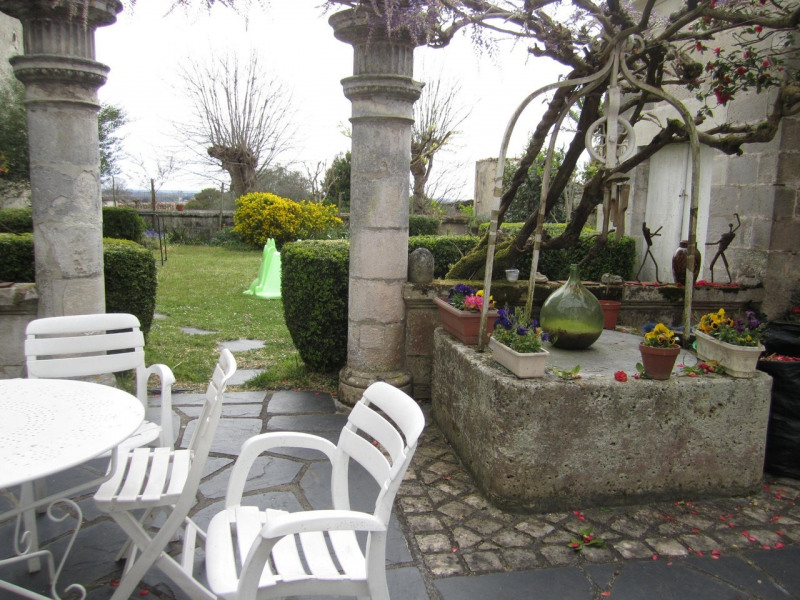 Sale house / villa Barbezieux-saint-hilaire 178 000€ - Picture 4