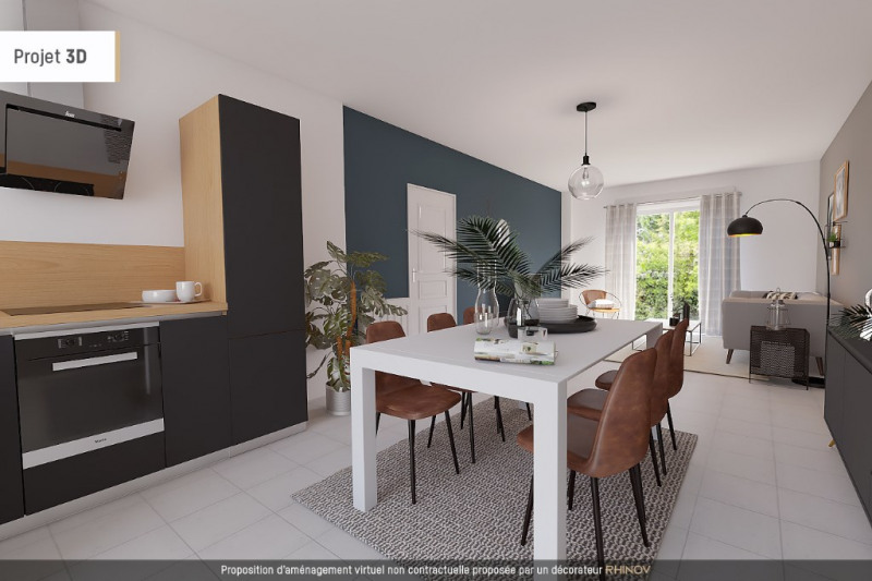 Produit d'investissement appartement Bouillargues 159 000€ - Photo 5