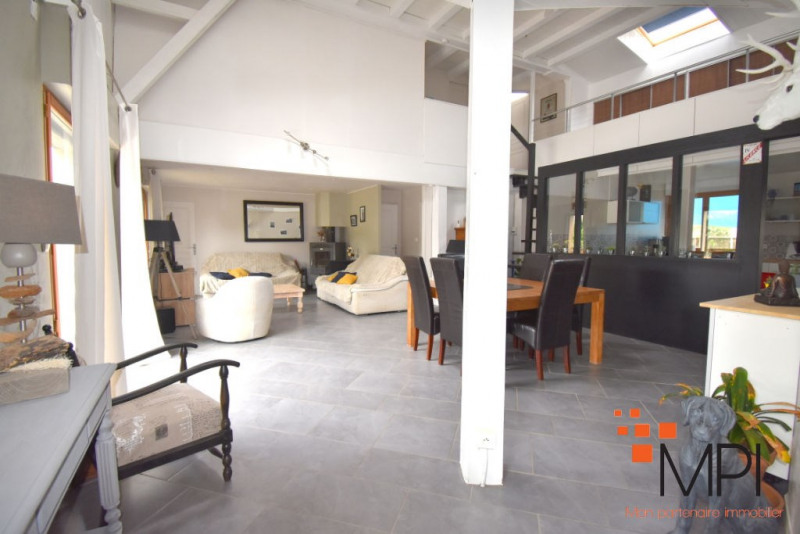 Vente maison / villa Montauban de bretagne 369000€ - Photo 2
