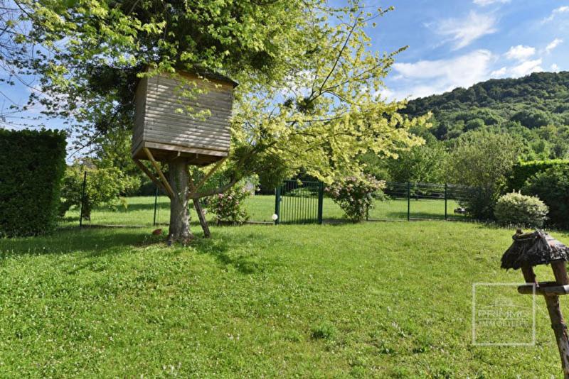 Vente de prestige maison / villa Collonges au mont d or 1050000€ - Photo 11