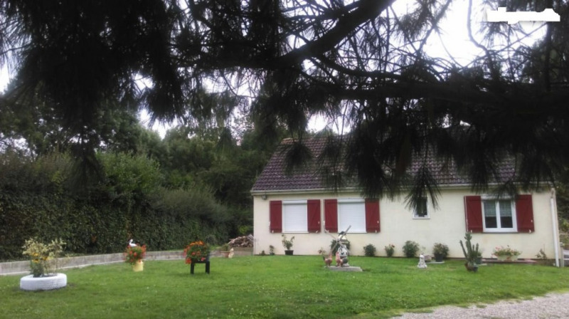 Venta  casa Saint germer de fly 167000€ - Fotografía 1