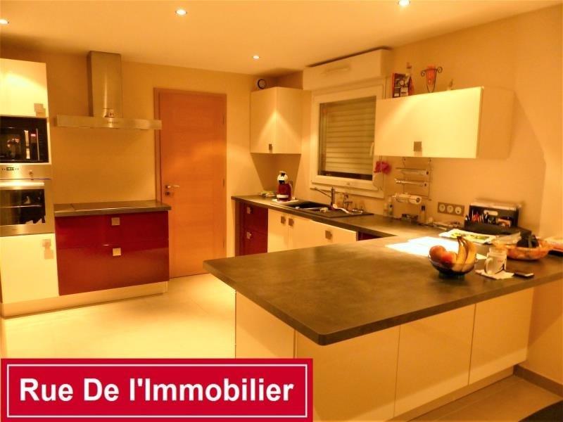Vente maison / villa Saessolehim 425000€ - Photo 2