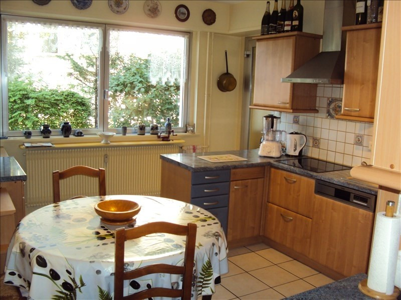 Vente appartement Riedisheim 278 000€ - Photo 6