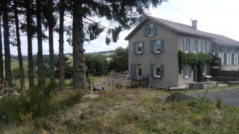 Verkoop  huis Le mas de tence 160000€ - Foto 1