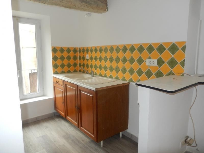 Location appartement Callas 300€ CC - Photo 1