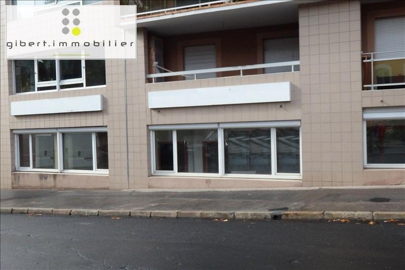 Location local commercial Le puy en velay 1200€ HT/HC - Photo 5