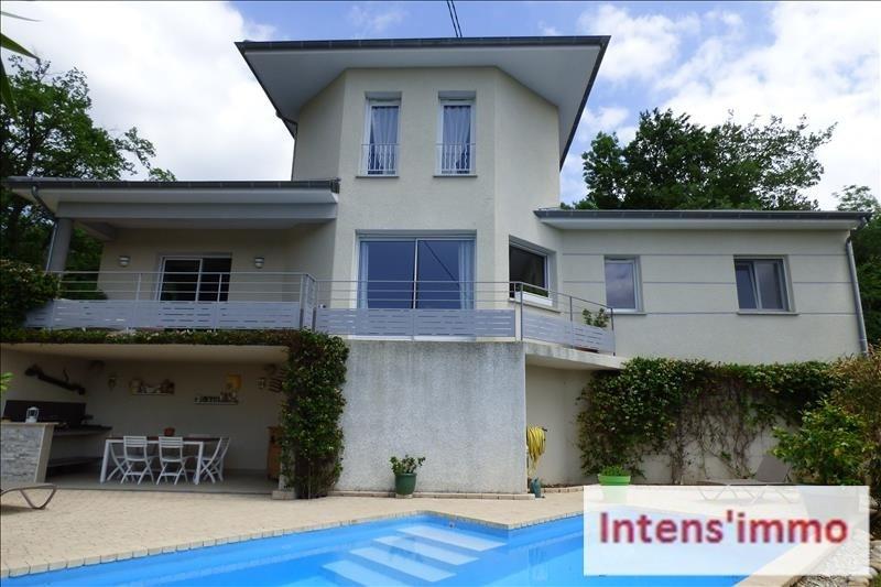 Vente maison / villa Romans sur isere 520000€ - Photo 1