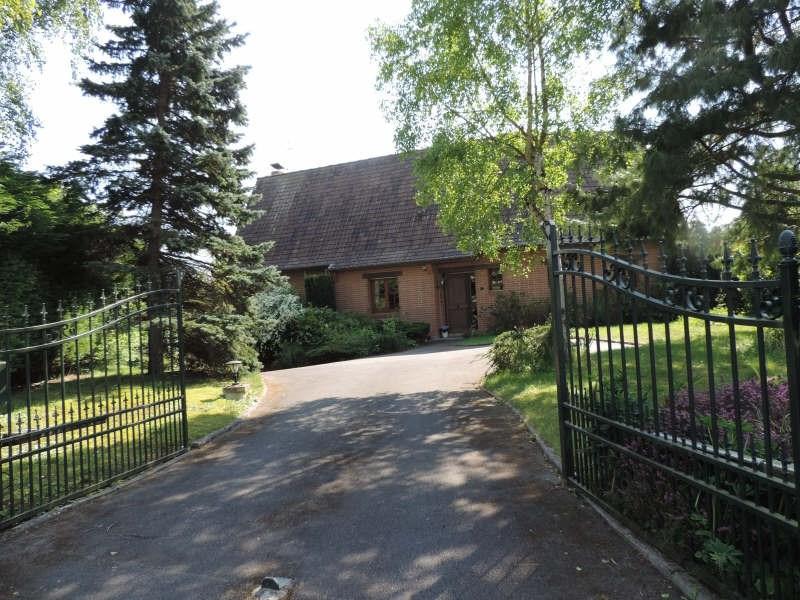 Vente maison / villa Arras 294000€ - Photo 12
