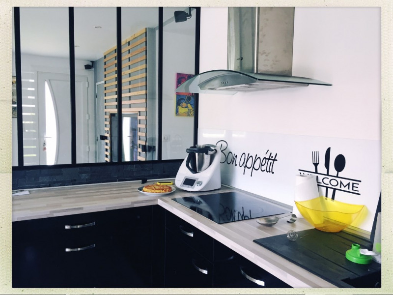 Sale house / villa Pessac 381750€ - Picture 2