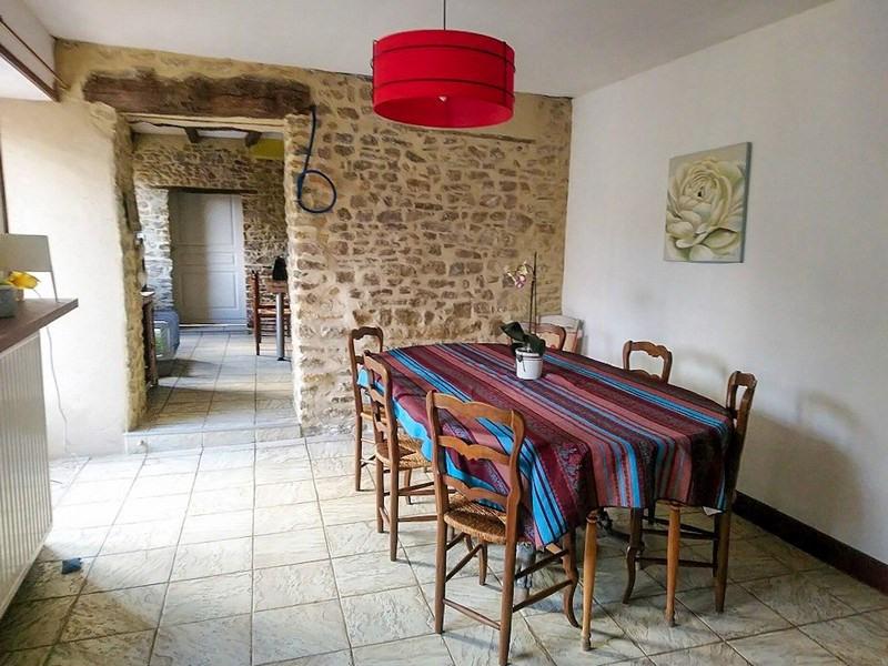 Sale house / villa St patrice de claids 197500€ - Picture 4