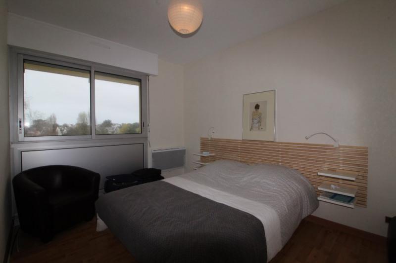 Verhuren  appartement Larmor plage 565€ CC - Foto 2