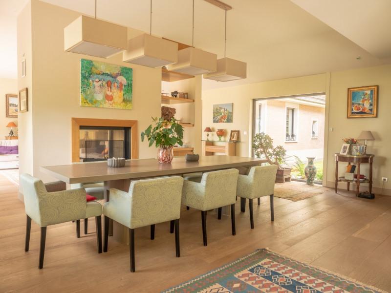 Deluxe sale house / villa St nom la breteche 2480000€ - Picture 9