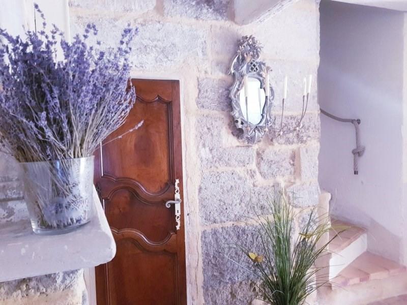 Sale house / villa Barbentane 398000€ - Picture 4