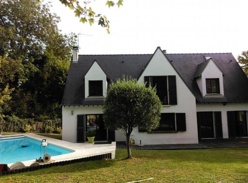 Sale house / villa Medan 940000€ - Picture 1