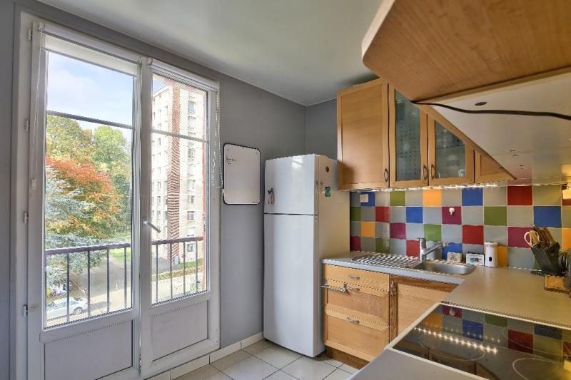 Sale apartment Bougival 383000€ - Picture 5