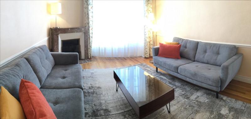 Location appartement Fontainebleau 1550€ CC - Photo 2