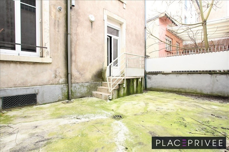 Vermietung wohnung Nancy 1050€ CC - Fotografie 5
