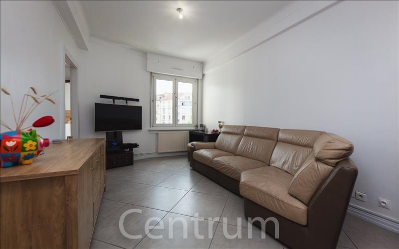 Продажa квартирa Metz 119000€ - Фото 2