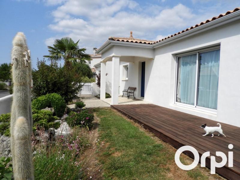 Sale house / villa Saint palais sur mer 397100€ - Picture 1