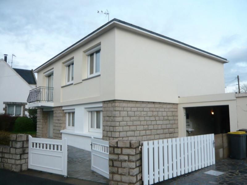 Sale house / villa Laval 134940€ - Picture 2