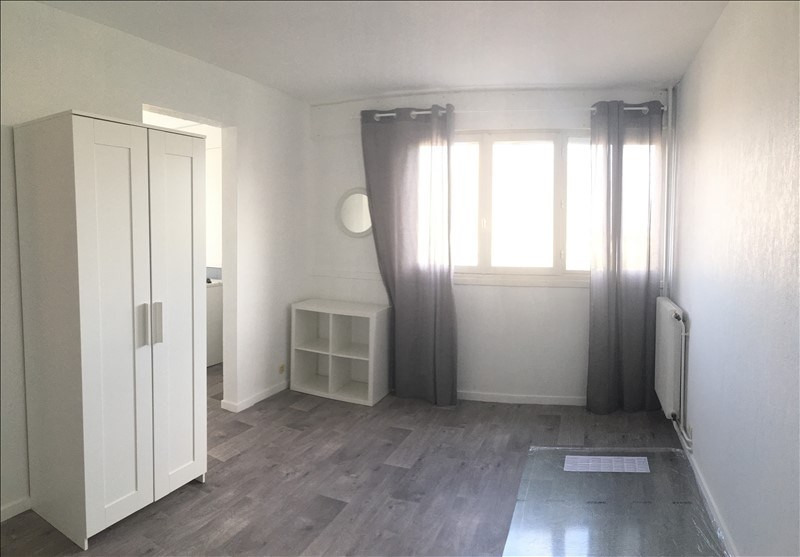 Sale apartment Bordeaux nansouty 123 000€ - Picture 1