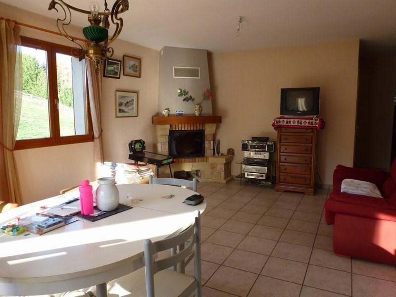 Sale house / villa Hauterives 179000€ - Picture 9