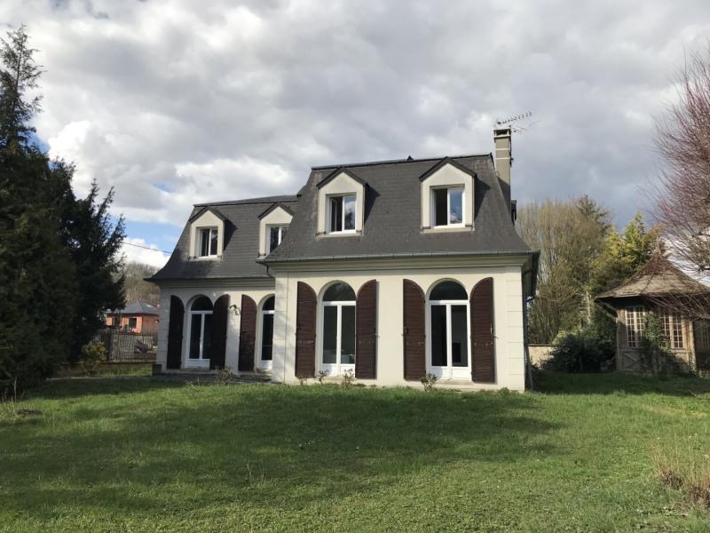 Venta  casa Villennes sur seine 875000€ - Fotografía 1