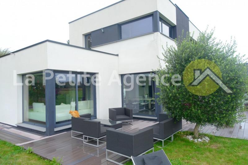 Sale house / villa Sainghin en weppes 436780€ - Picture 1