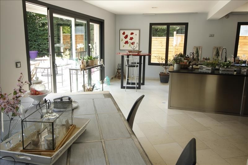 Deluxe sale house / villa Chambourcy 1875000€ - Picture 3