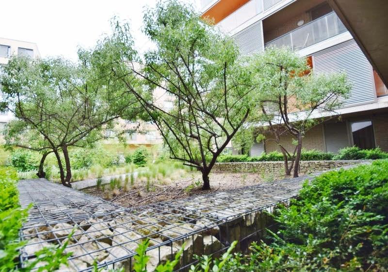 Vente appartement Nanterre 449000€ - Photo 10