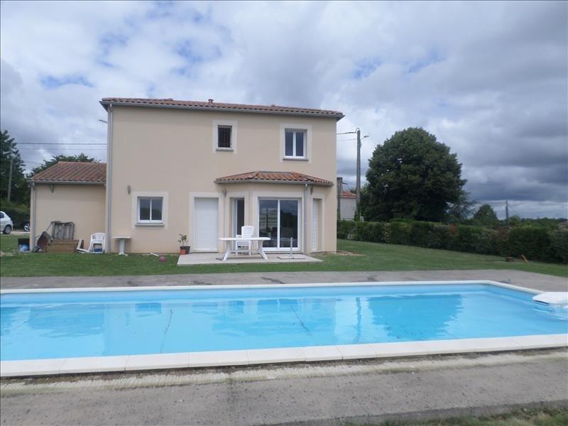Vente maison / villa Lhommaize 260000€ - Photo 2