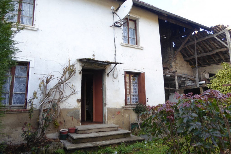 Vente maison / villa Bourgoin-jallieu 88000€ - Photo 10