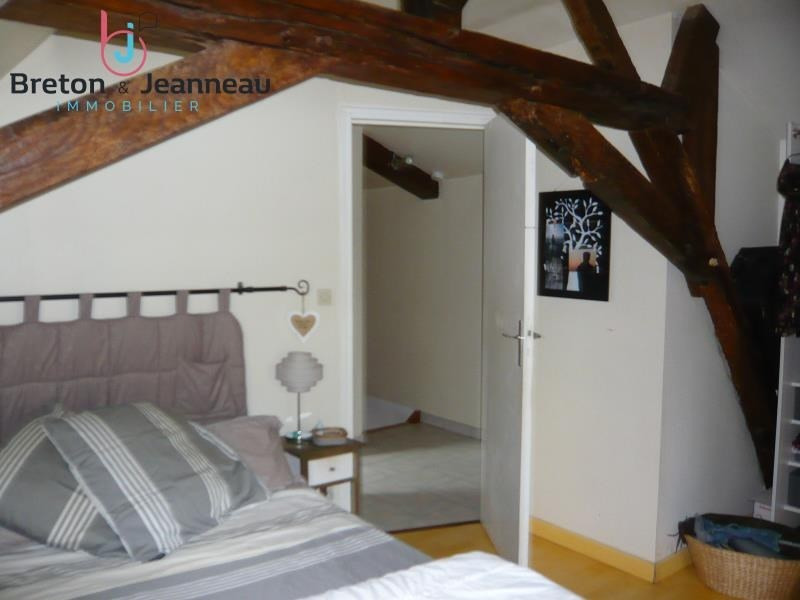 Vente maison / villa Gennes sur glaize 94500€ - Photo 5