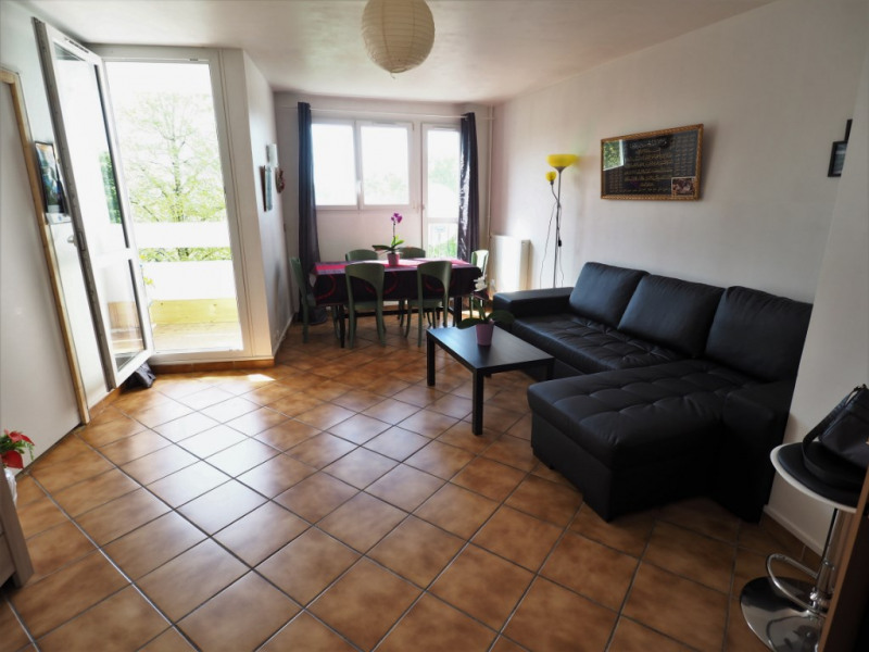 Sale apartment Melun 99 000€ - Picture 3