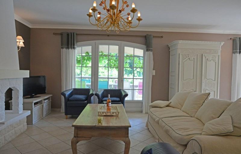 Престижная продажа дом Tourrettes 895000€ - Фото 28