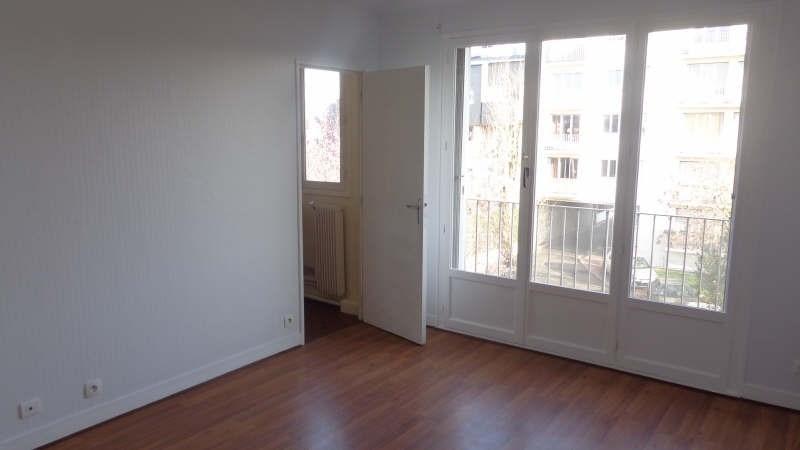 Rental apartment Rueil malmaison 737€ CC - Picture 2