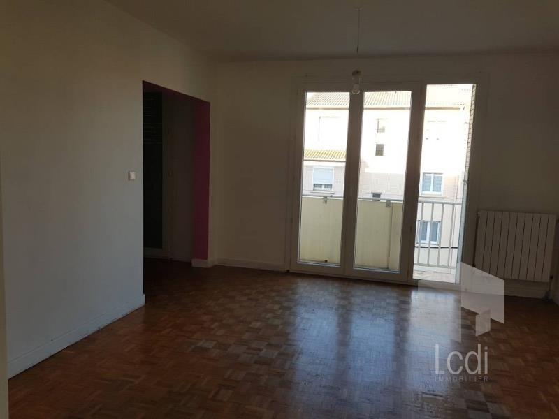 Vente appartement Montélimar 103000€ - Photo 1
