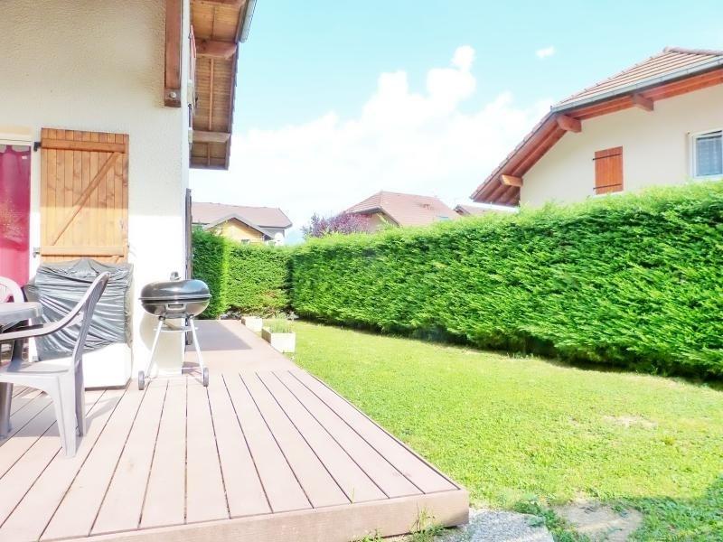 Vente maison / villa Scionzier 230000€ - Photo 5