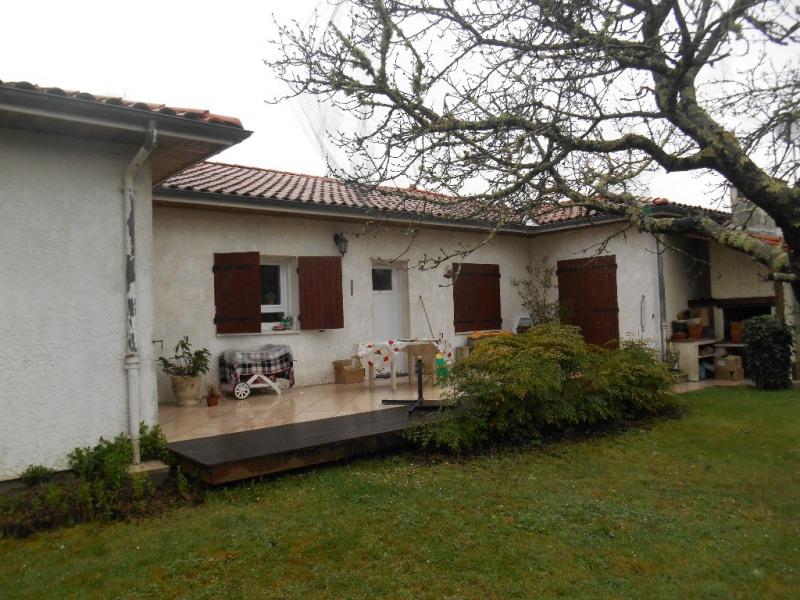 Vente maison / villa La brede 319000€ - Photo 11