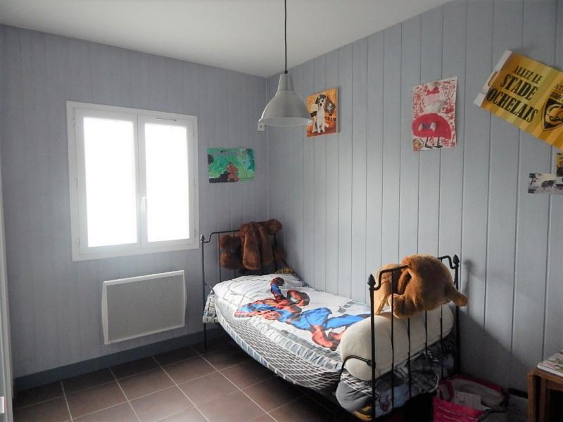 Vente maison / villa Saujon 218500€ - Photo 8