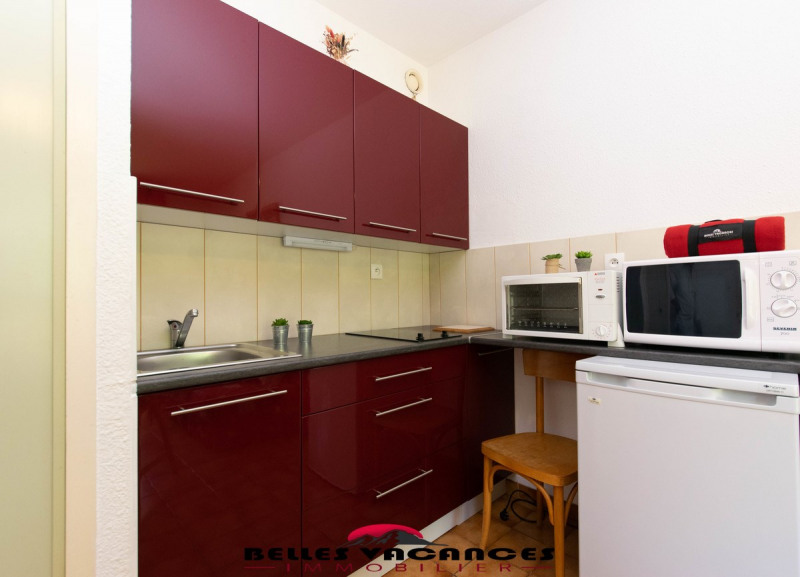 Sale apartment Bourisp 84 800€ - Picture 6