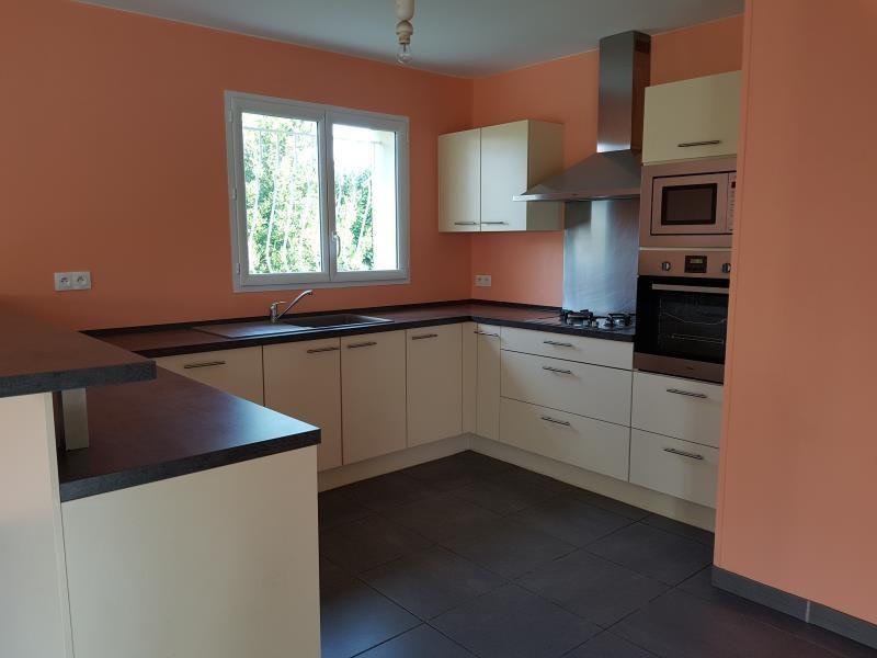 Vente maison / villa Parempuyre 419000€ - Photo 5