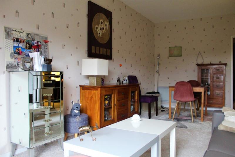 Sale apartment Bonsecours 136000€ - Picture 5