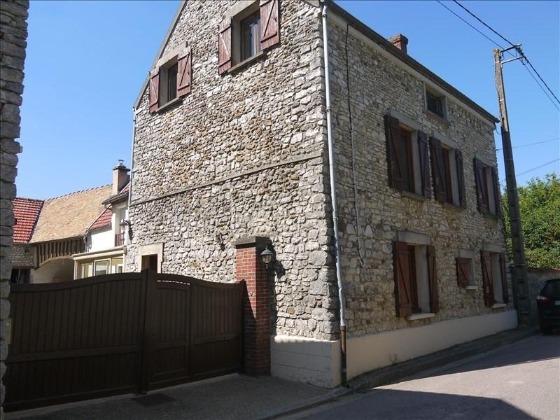 Venta  casa Fontenay mauvoisin 360000€ - Fotografía 1