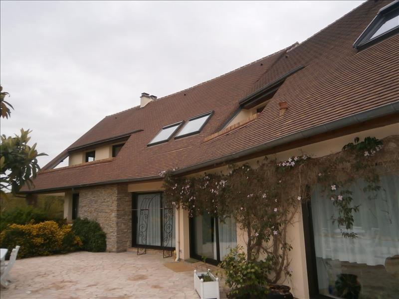 Venta  casa Les molieres 995000€ - Fotografía 2