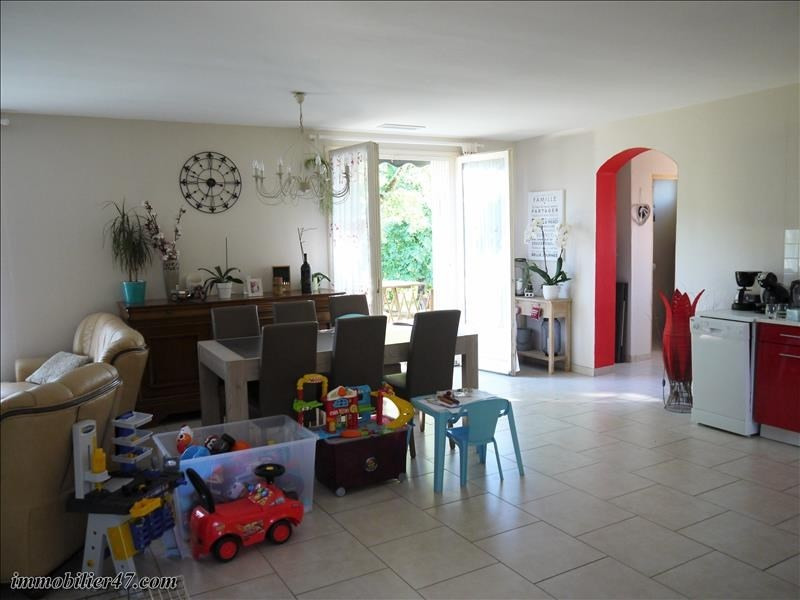 Vente maison / villa Tombeboeuf 139900€ - Photo 8