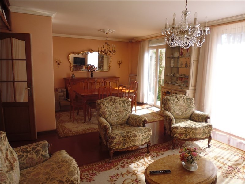 Sale house / villa Poitiers 189000€ - Picture 5