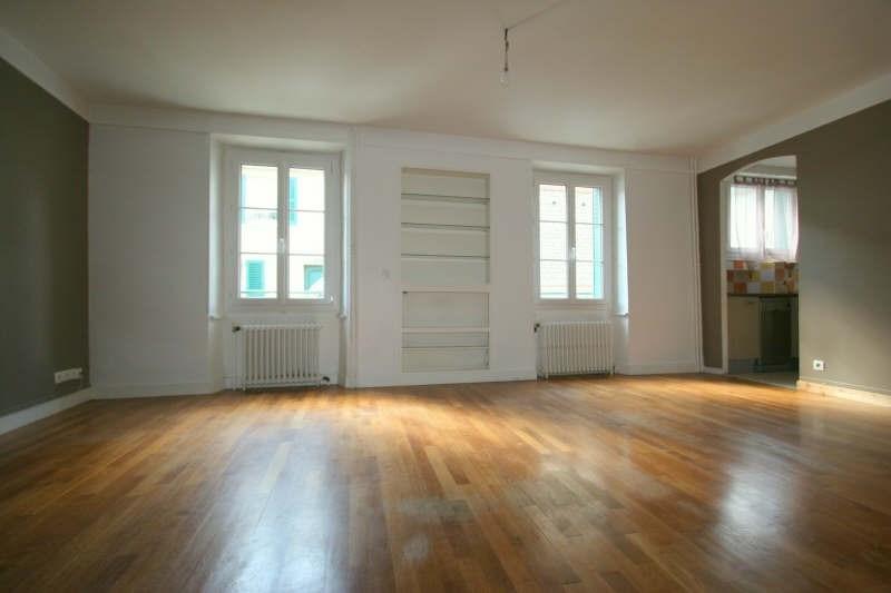 Sale house / villa Fontainebleau 272000€ - Picture 1